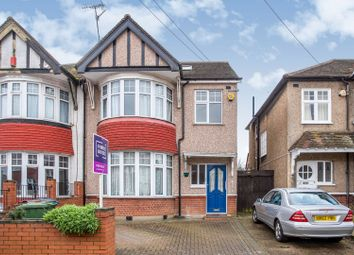 Thumbnail 5 bed semi-detached house for sale in Argyle Road, Harrow