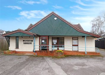 Thumbnail Office for sale in Milverton, Taunton, Somerset