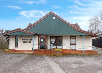 Thumbnail Office for sale in Milverton, Taunton, Somerset