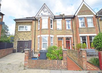Thumbnail 1 bed flat to rent in Gordon Avenue, St Margarets, Twickenham