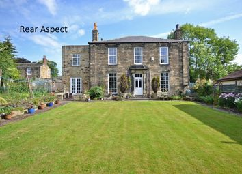 Thumbnail 6 bed detached house for sale in Daw Lane, Horbury, Wakefield