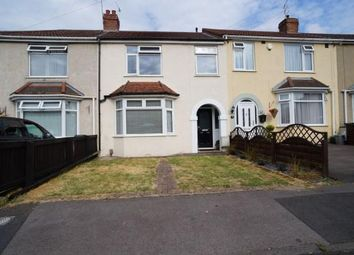 Thumbnail 3 bed property for sale in Woodland Avenue, Kingswood, Bristol