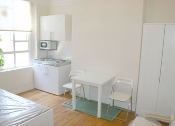 Thumbnail Studio to rent in Estelle Road, London