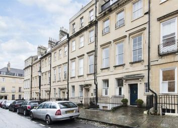 Thumbnail 1 bedroom flat to rent in Catharine Place, Bath