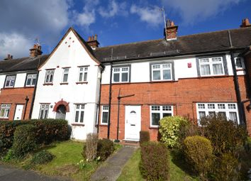Thumbnail 3 bed terraced house for sale in Meadow Close, Sutton