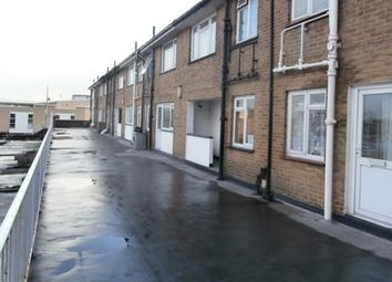 Thumbnail 3 bed flat to rent in Cross Street, Erith