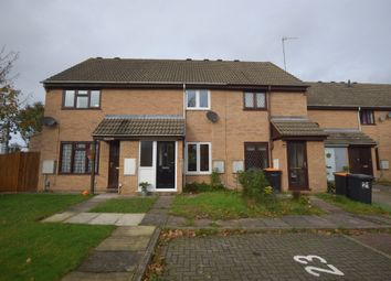 Thumbnail 2 bedroom terraced house for sale in Chesterton Mews, Bedford