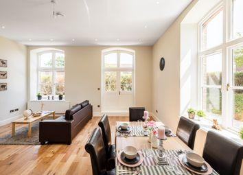 Thumbnail 3 bedroom flat for sale in Syresham Gardens, Haywards Heath