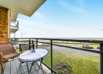 Thumbnail 2 bedroom flat for sale in Clarence Court, Hunstanton