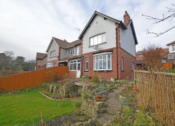 Thumbnail 3 bed semi-detached house for sale in Woodland Ravine, Scarborough