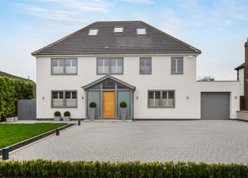 Thumbnail 5 bed detached house for sale in The Riddings, Beechwood Gardens, Coventry