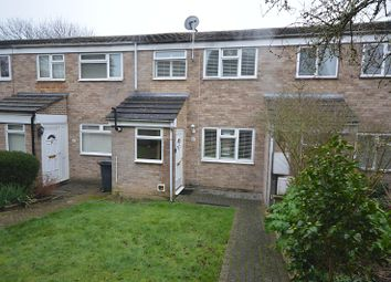 Thumbnail 3 bed terraced house for sale in Angus Close, Chessington, Surrey.