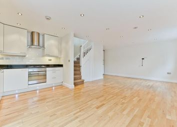 Thumbnail 2 bedroom detached house for sale in Haselbury Road, London