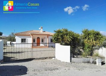 Thumbnail 3 bed villa for sale in Albox, Almería, Spain