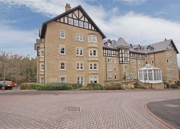 Thumbnail 2 bedroom flat to rent in Portland Crescent, Harrogate, North Yorkshire