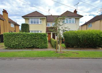 Thumbnail 3 bed semi-detached house for sale in Horsell, Surrey