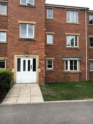 Thumbnail 2 bed flat to rent in Let Me.....2 Bed Ground Floor Apartment, Flat 4 Victory Way, Bridlington