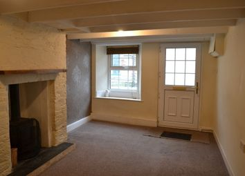 Thumbnail 2 bed terraced house to rent in Russell Street, Liskeard