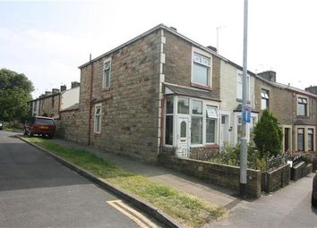 Thumbnail 3 bedroom end terrace house for sale in Halifax Road, Brierfield, Nelson