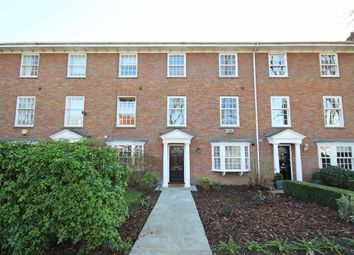 Thumbnail 4 bed terraced house to rent in Woodville Gardens, London