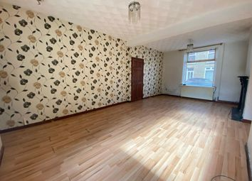 Thumbnail 3 bed terraced house for sale in Co-Operative Street, Ton Pentre