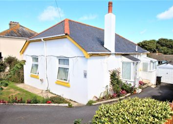 Thumbnail 3 bed detached bungalow for sale in Penn Lane, Brixham