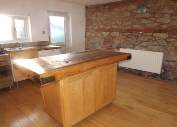 Thumbnail 1 bed property to rent in Mammoth Street, Coalville