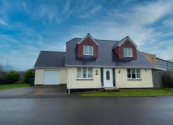 4 bed detached house for sale in Old Bideford Close, Roundswell, Barnstaple EX31