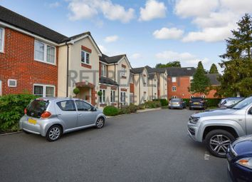 Thumbnail 1 bed flat for sale in Pheasant Court, Watford