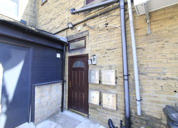 Thumbnail 1 bed flat to rent in Cooperative Buildings, Bailiff Bridge, Brighouse