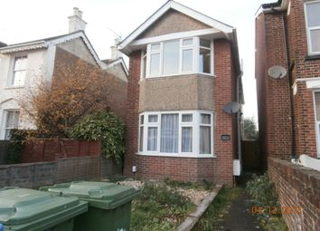 Thumbnail Flat to rent in Emsworth Road, Southampton
