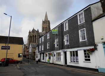 Office to let in Second Floor Offices, 7-9 Old Bridge Street, Truro TR1