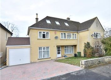 Thumbnail 5 bed semi-detached house for sale in St. Anns Way, Bath, Somerset