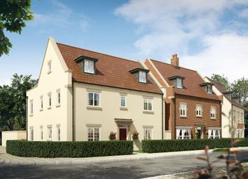 "Thumbnail 5 bed detached house for sale in ""The Oak"" at Perth Road, Bicester"
