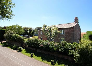 Thumbnail 2 bed detached house for sale in The Cottage, Faugh, Brampton, Cumbria