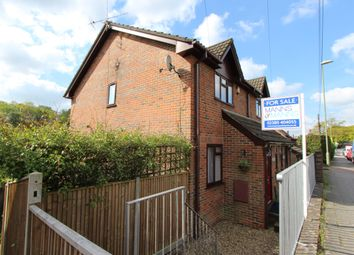 Thumbnail 3 bed semi-detached house for sale in Portsmouth Road, Bursledon, Southampton