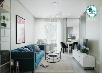 Thumbnail 2 bed flat for sale in Flat 6, 225 Streatham Road, London