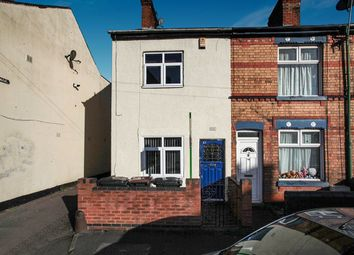 Thumbnail 2 bed terraced house for sale in Mount Street, Nuneaton