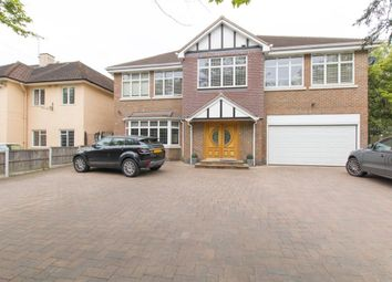 Thumbnail 6 bed property to rent in Alderton Hill, Loughton