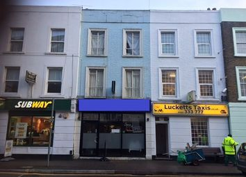 Thumbnail Restaurant/cafe to let in King Street, Watford