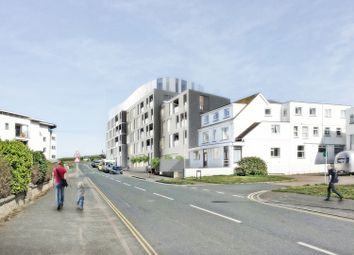 Development Site For 74 Apartments, Newquay, Cornwall TR7