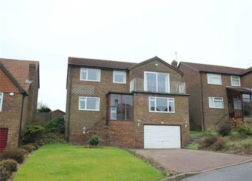 Thumbnail 5 bedroom detached house to rent in Beaulieu Gardens, St Leonards-On-Sea, East Sussex