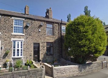 Thumbnail 3 bed terraced house for sale in Conduit Street, Tintwistle, Glossop