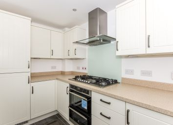 Thumbnail 3 bed town house to rent in Yew Tree Crescent, Didcot