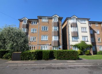 Thumbnail 1 bedroom flat for sale in Tennyson Close, Scotland Green Road, Ponders End, Enfield