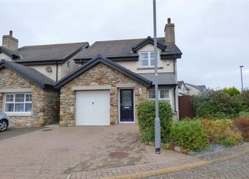 Thumbnail 3 bed detached house for sale in Waver Court, Barrow-In-Furness, Cumbria