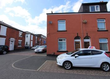 3 bed terraced house for sale in South Street, Rochdale OL16
