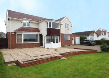 Thumbnail 4 bed detached house for sale in Kidston Drive, Helensburgh, Argyll And Bute