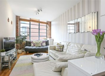 Thumbnail 1 bed flat for sale in Boss House, Shad Thames, London