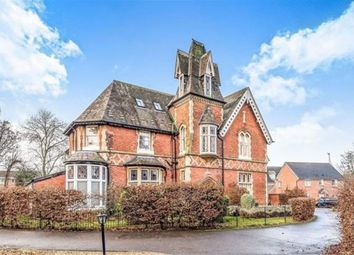 2 bed flat for sale in Castle House Drive, Stafford ST16